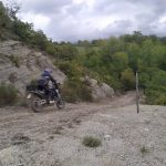 Mototuring - Adventouring - Discovering - central Italy