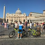 Bicycle Touring - Adventure - Supported Services - Bike rental - central Italy